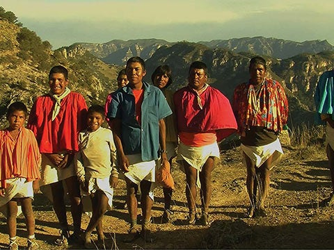 A New Documentary About the Tarahumara