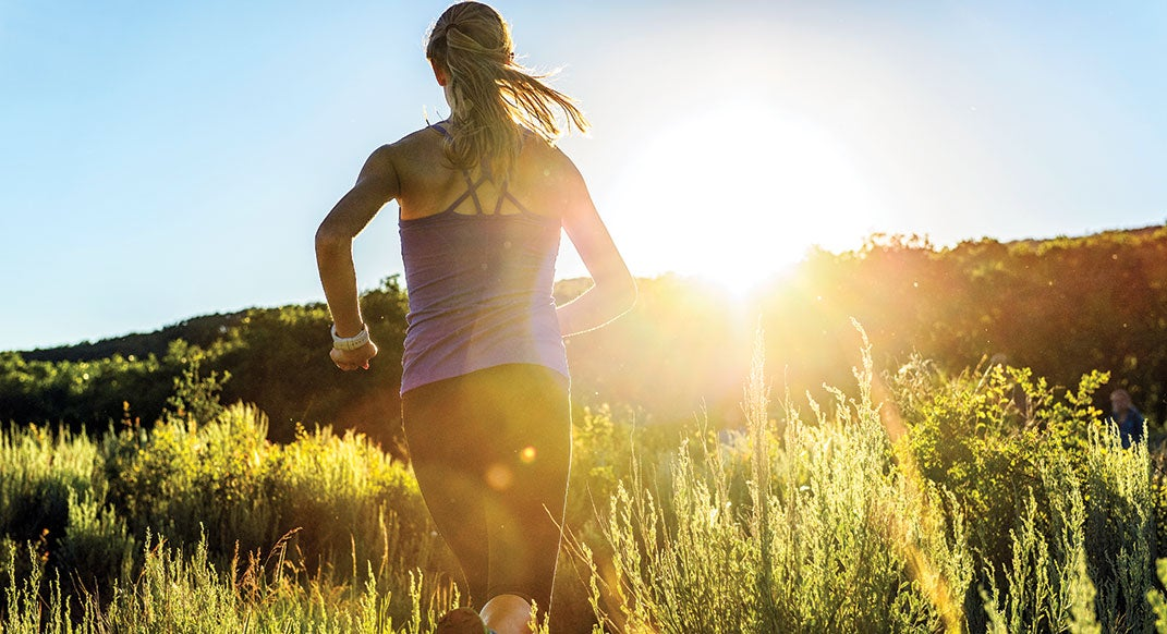 What Runners Need to Know About Vitamin D