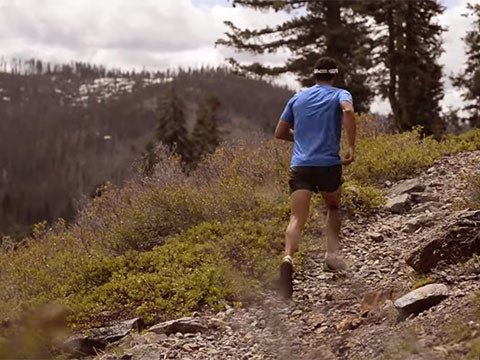 A Runner's-Eye View of the Western States Course (video)