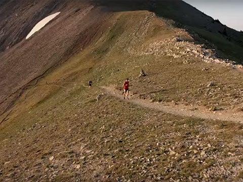 Video: The Beautiful Misery of Montana's Bridger Ridge Run (Part 2)