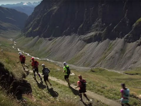 VIDEO: Get Psyched for UTMB With This 2-Minute Teaser