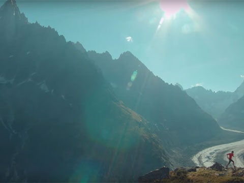 Video: Skyrunning, Past and Present
