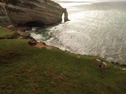 Video: Finding Bromance on New Zealand Singletrack