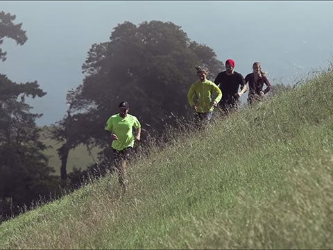 Why You Should Be Trail Running (Video)