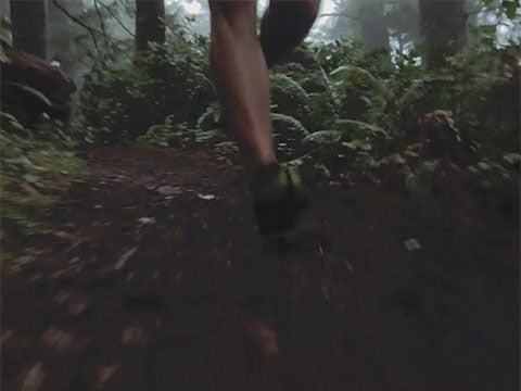 Video: Preview the Lineup of the 2015 Trail Running Film Fest