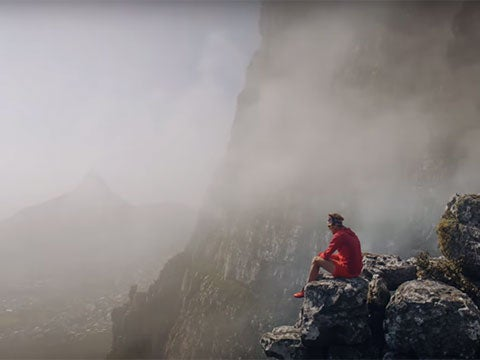 Video: Surfing and Trail Running, Made for Each Other