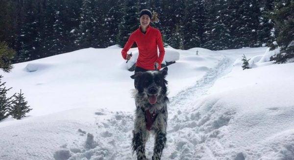 10 Commandments of Winter Running