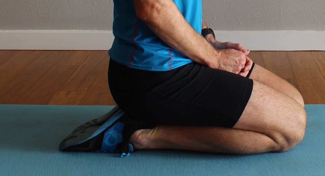 Four Steps to Tackling Chronic Achilles <br>Tendon Pain