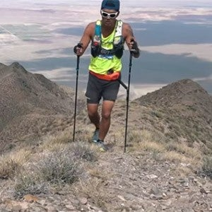 An Ultrarunner Looks Back on 2016