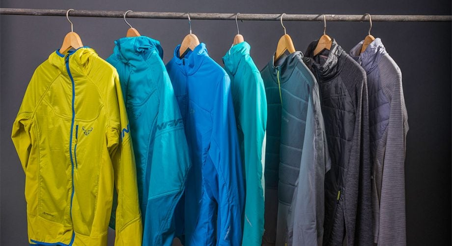 Four Jackets That'll Keep You Running Through Winter