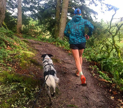 Five Trail-Running Resolutions