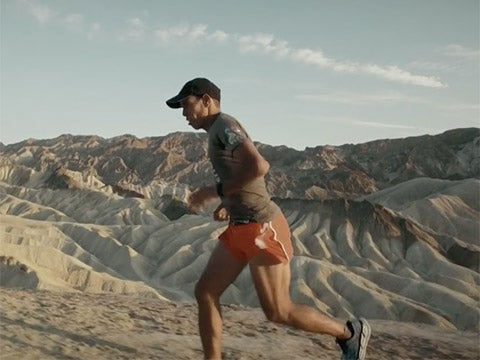 Marathon de Sables and Badwater, <br>a Runner&#8217;s View