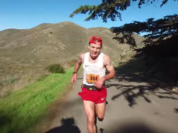 Top Trail-Running Videos of 2016