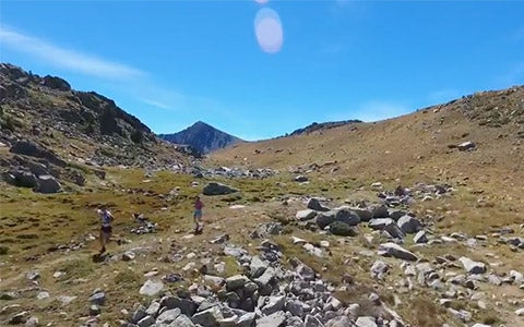 VIDEO: Stage-Racing in the Pyrenees