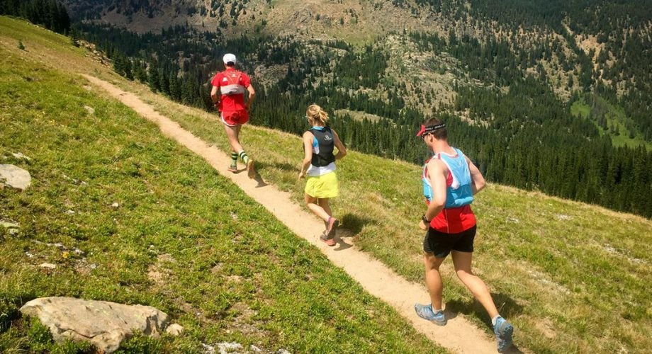 5 Trail Running Retreats <br> for Every Runner