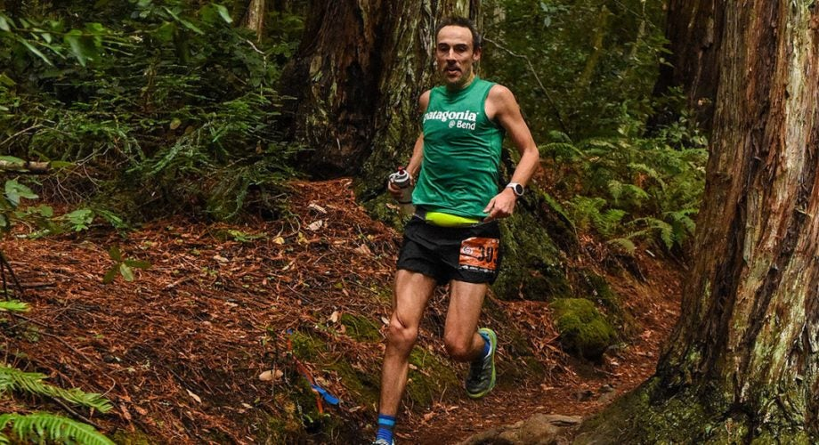 From the Treadmill to the Western States 100