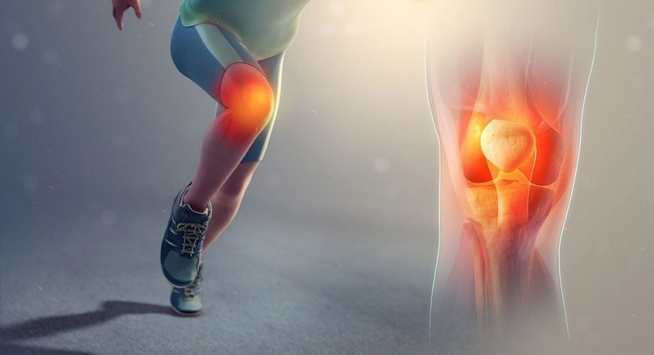 Knee Pain: a Four-Dimensional Approach