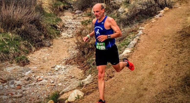 training for older trail runners