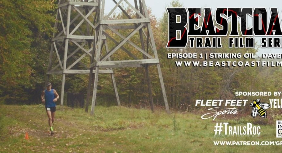 WATCH: Beast Coast Film Series Captures Trail Running on the East Coast
