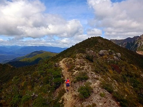WATCH: Destination Trail Racing in New Zealand
