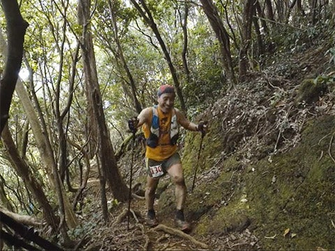 WATCH: The Story Behind <br> Hawaii&#8217;s Toughest Ultra