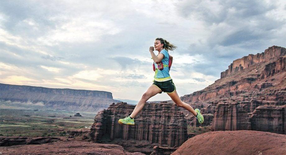 Pilates Exercises for Better Running Posture