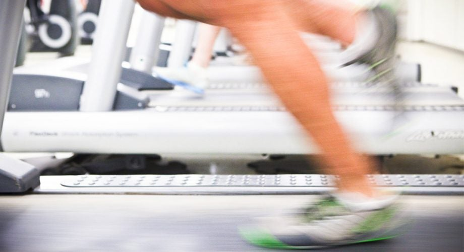 Ask the Coach: Treadmill Dance Party