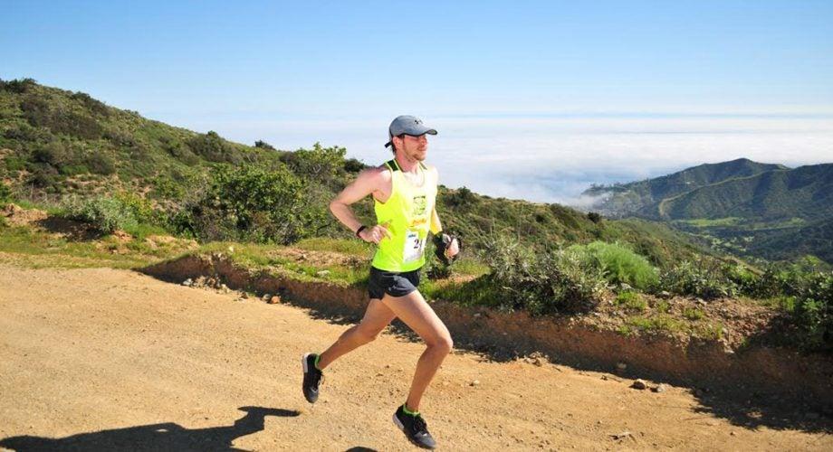 Ultrarunning Gets Its First 2:11 Marathoner