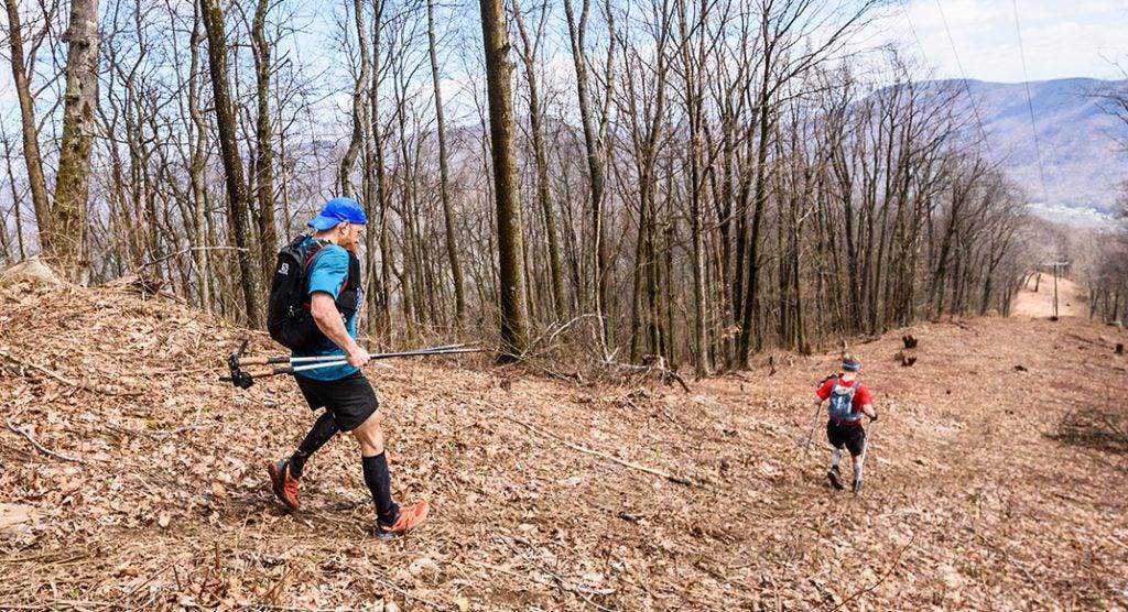 2017 barkley marathons