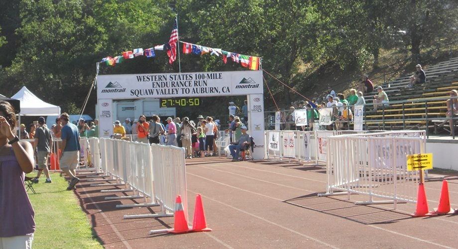 So You Want to Run Western States?