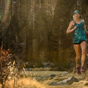 So You Want to Be a Dirtbag Trail Runner?