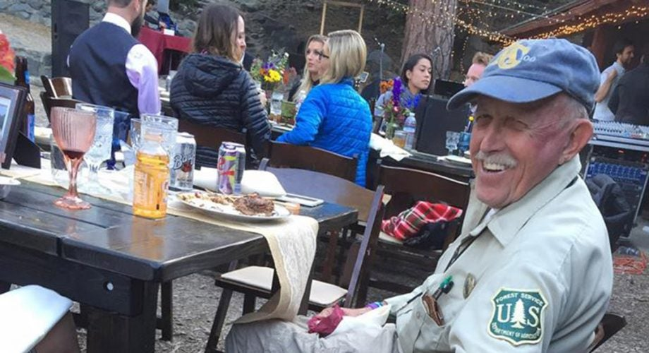 Hal Winton, a Driving Force Behind the Angeles Crest 100, Dies at 85