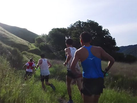 WATCH: 2017 Lake Sonoma 50