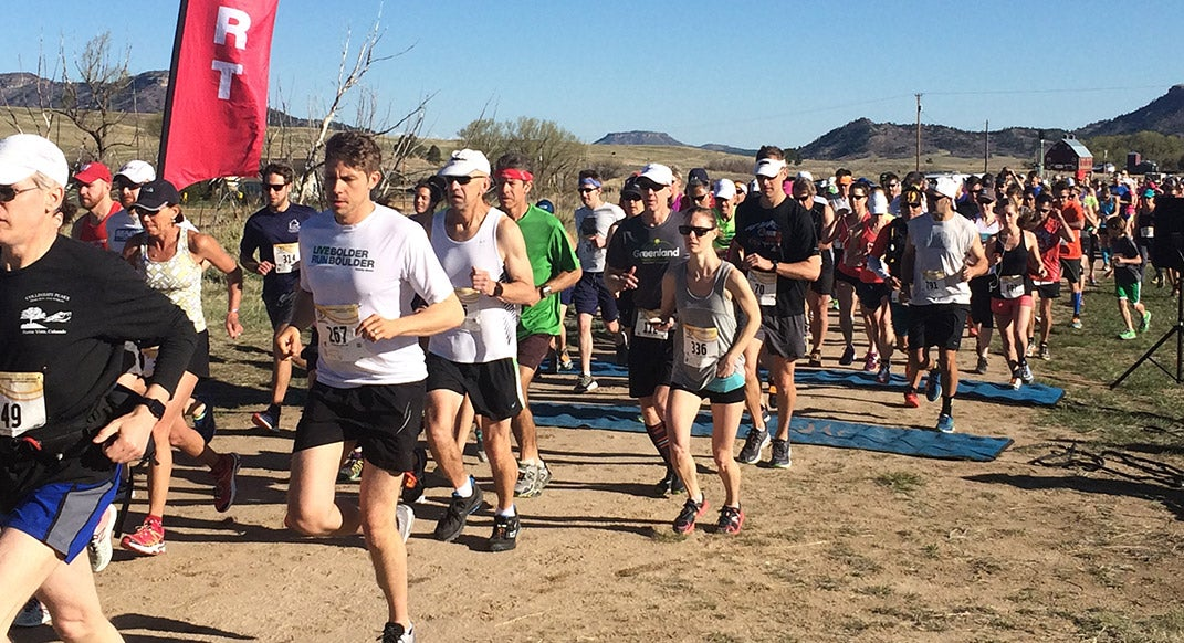 Trophy Series Recap: Former Olympian Takes to the Trails, and More