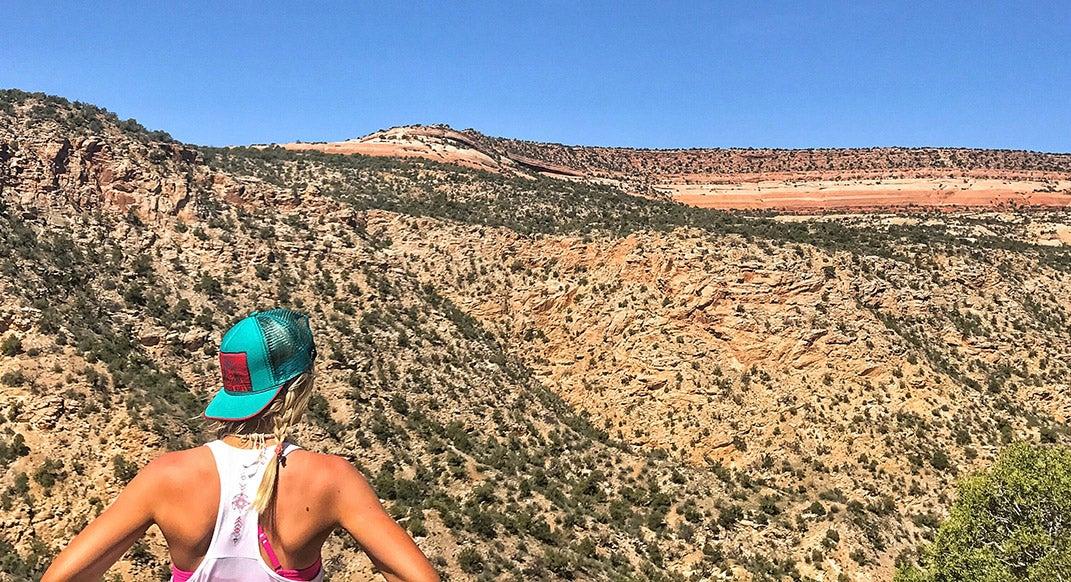 Trail Runners Wear Many (Trucker) Hats