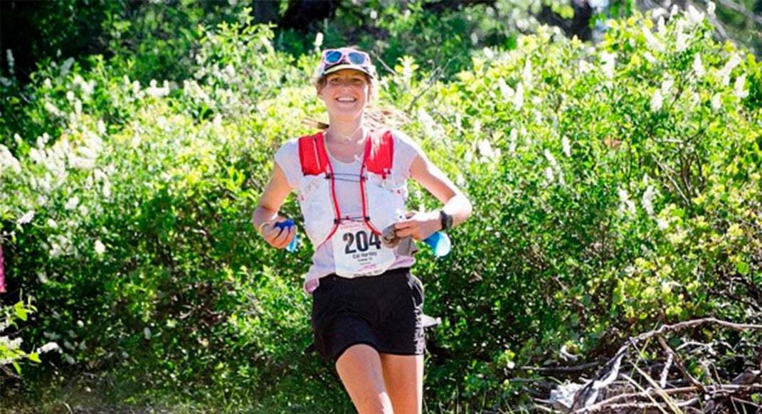 Do You Believe in Miracles? Cat Bradley Wins at Western States
