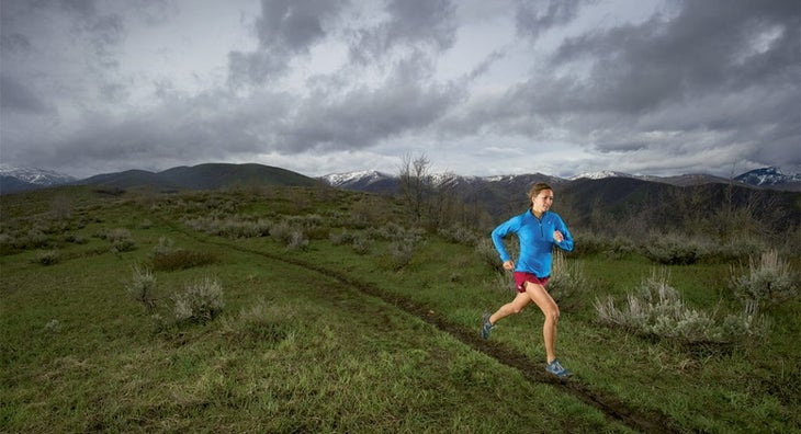 DSC0475 Run Long, Race Strong   Trail Runner Magazine