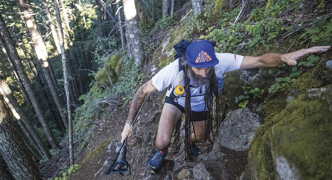 Washington's Issaquah Alps are a Hidden Wilderness