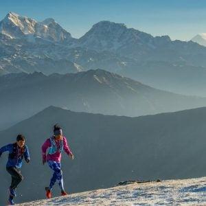 WATCH: Running in Nepal with Mira Rai