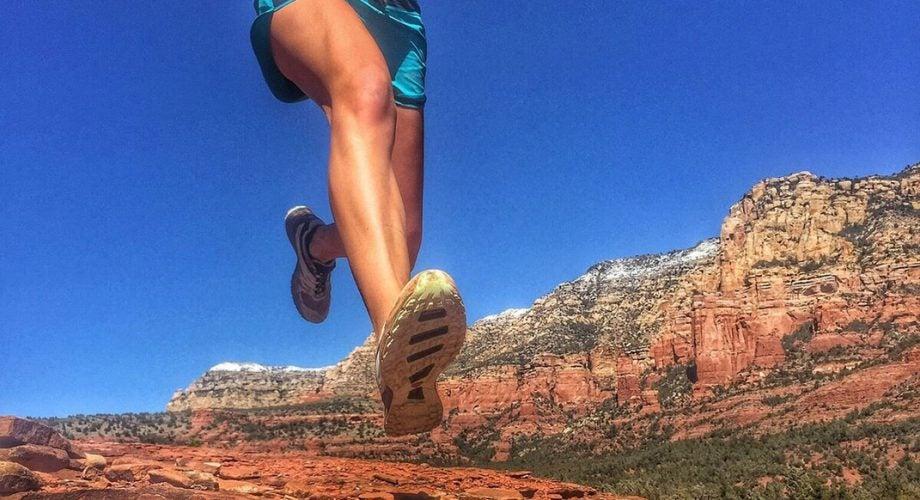 When Choosing Trail Shoes, Comfort Matters