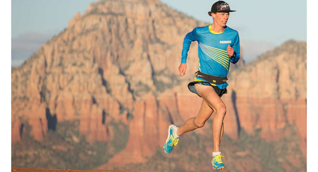 Jim Walmsley Prepares for His Return to Western States