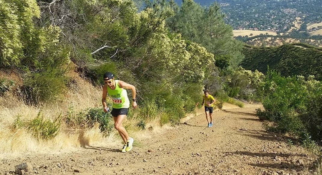 Get Stronger On Hills (Even if You Live Somewhere Flat)