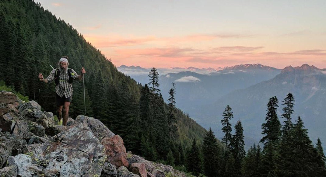 "This Little-Known Peak-Bagging Challenge in Washington Will ""Kick Your Butt"""