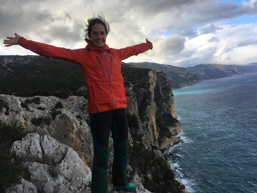 Sardinia's Selvaggio Blu