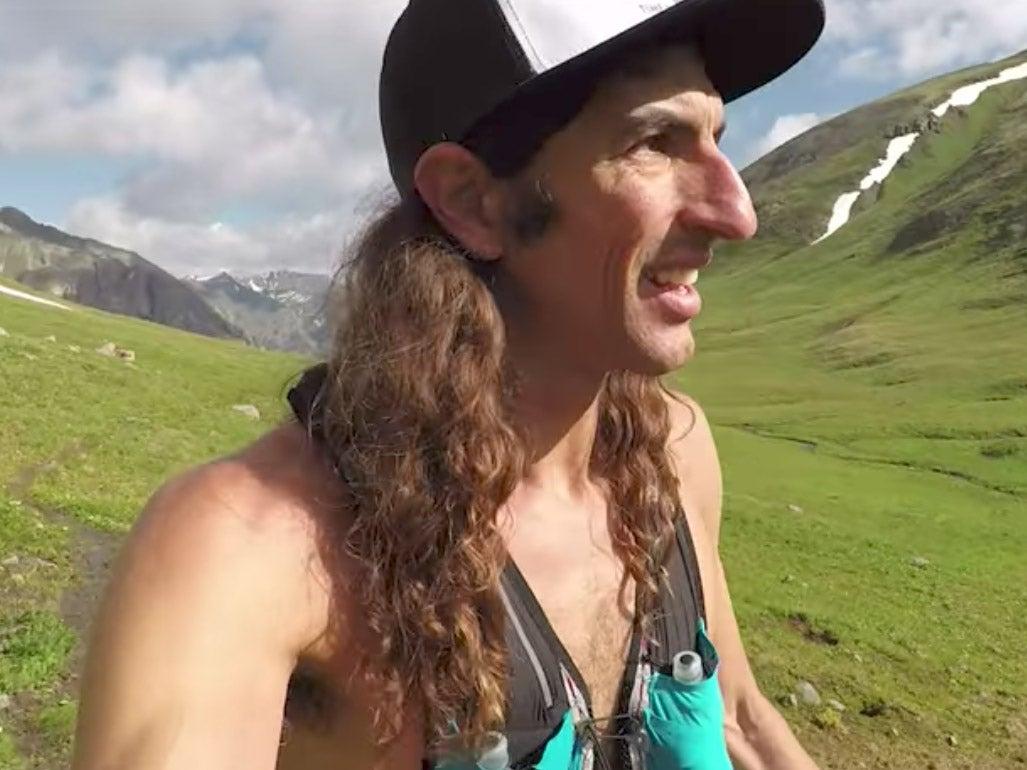 WATCH: Jamil Coury's Hardrock Journey