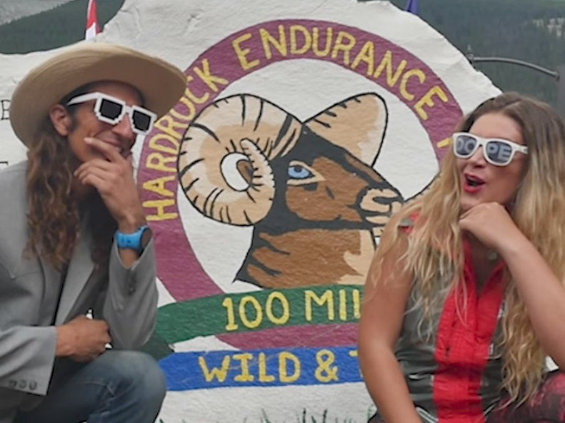 WATCH: An Ode to the Hardrock 100, Rap-Style