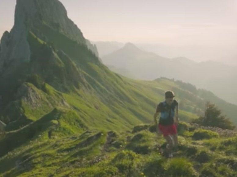 WATCH: Rising Trail Star Remi Bonnet