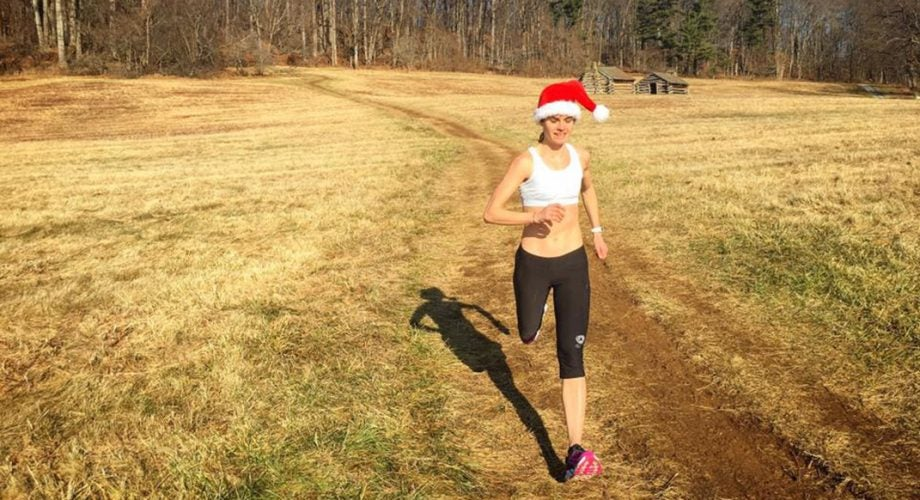 Last Longer on Downhills by Training Eccentric Muscle Contractions