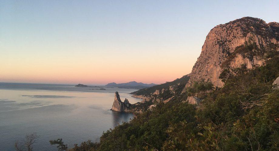 Running Sardinia's Wild and Rugged Selvaggio Blu