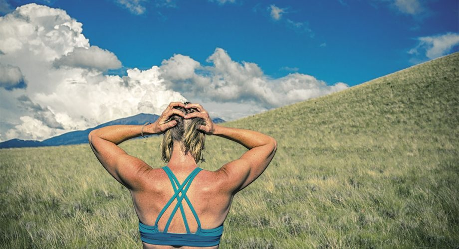 Stressed Out: How Stress Impacts Training and Performance